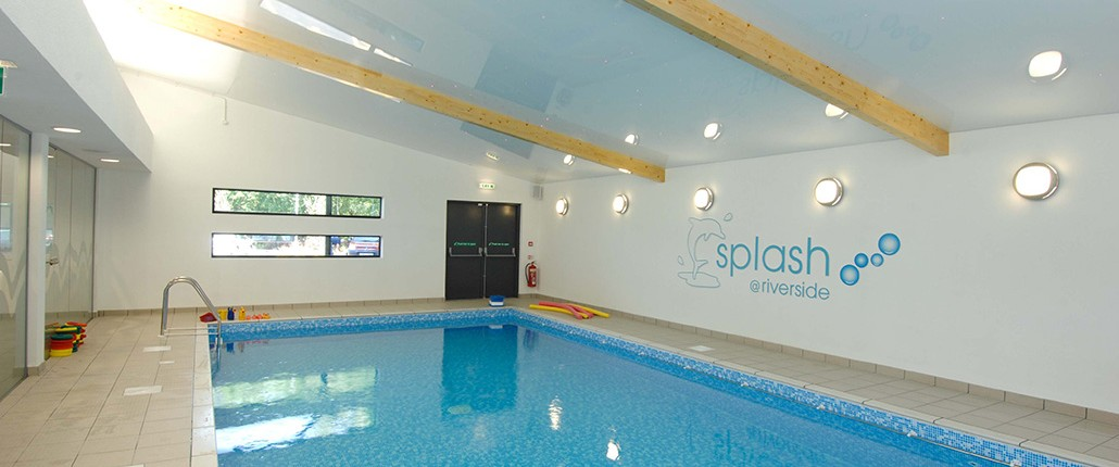 Commercial Pools Polypool