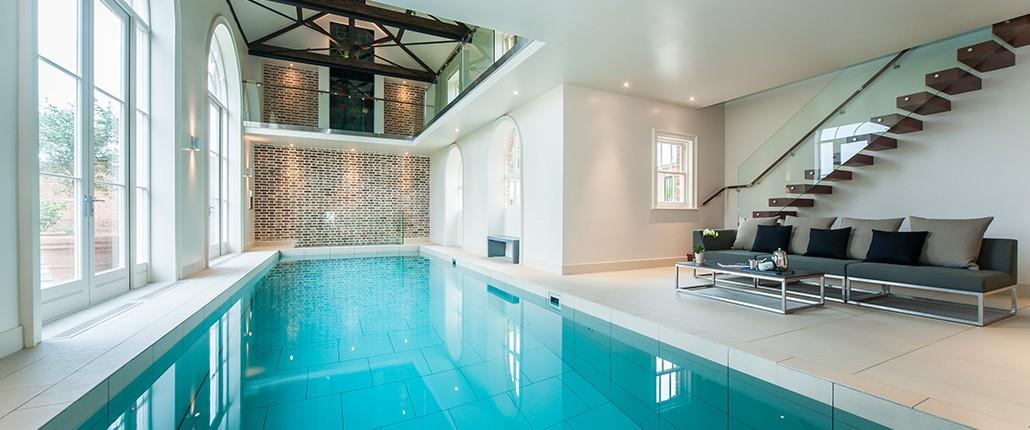 Indoor Pools Polypool